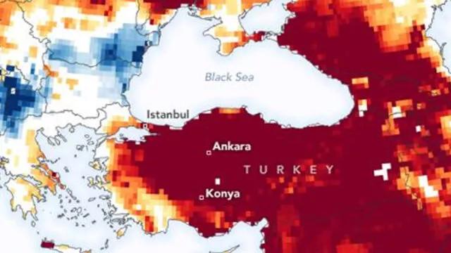 Korkutan uyarı: Türkiye'den 10 şehir küresel yüksek risk listesinde