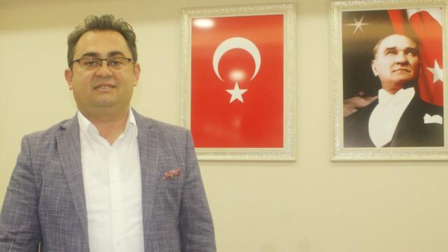 CHP'li başkandan İnce mesajı: ''Öyle bir parti kuruyoruz ki...''