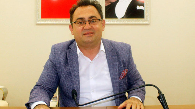 CHP'de ''Muharrem İnce'' istifası