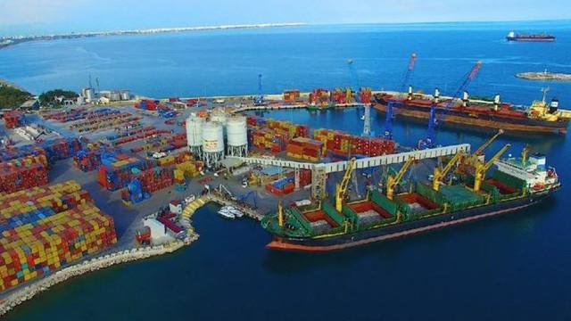 Antalya Limanı'nı da Katarlılar işletecek