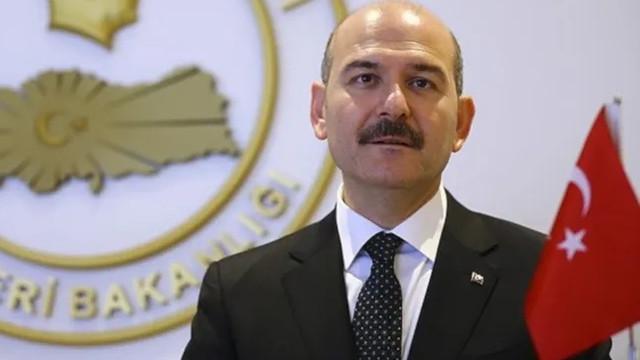 Bakan Soylu: ''Kılıçdaroğlu hakkında suç duyurusunda bulunacağız''