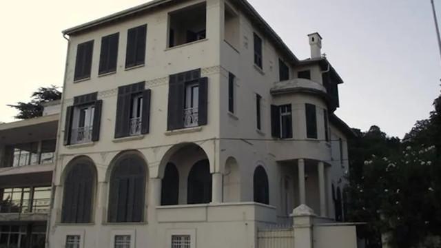 Aşk-ı Memnu'nun çekildiği yalı müze oldu