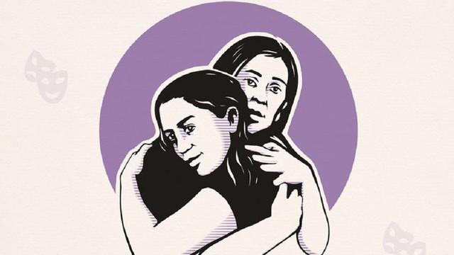 Katledilen kadınlar Kadın Oyunları Festivali'nde