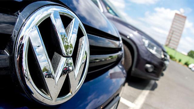 Volkswagen liderlik koltuğunu kaybetti!