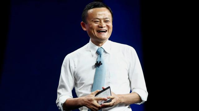 Alibaba'nın kurucusu Jack Ma kayboldu!