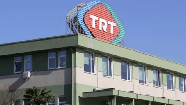 Zamlar en çok TRT'yi sevindirdi