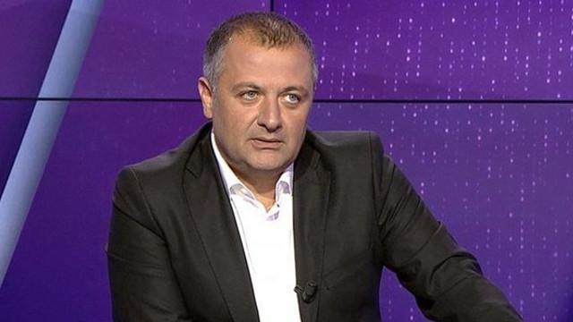 Mehmet Demirkol'dan Rıdvan Dilmen'e ağır sözler