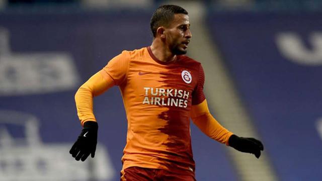 Omar Elabdellaoui'nin lisansı askıya alınacak