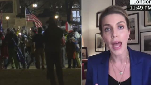 Türkiye'nin ''Endişeliyiz'' açıklaması Amerikalı muhabiri şaşırttı