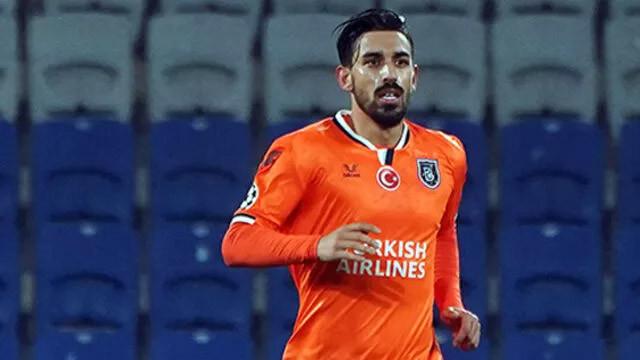 Galatasaray İrfan Can Kahveci'yi istiyor