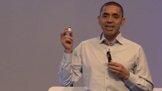 Pfizer/BioNTech aşısıyla ilgili rahatlatan açıklama