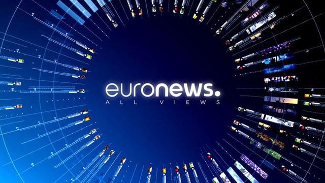 Euronews Türkçe yayınlarını kapatıyor