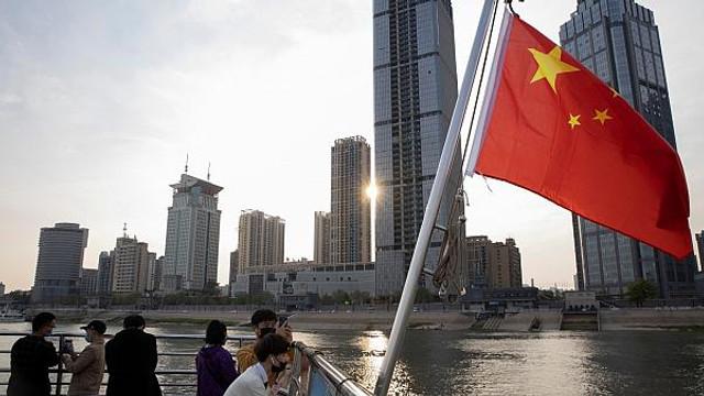 Çin dünya devini yasakladı