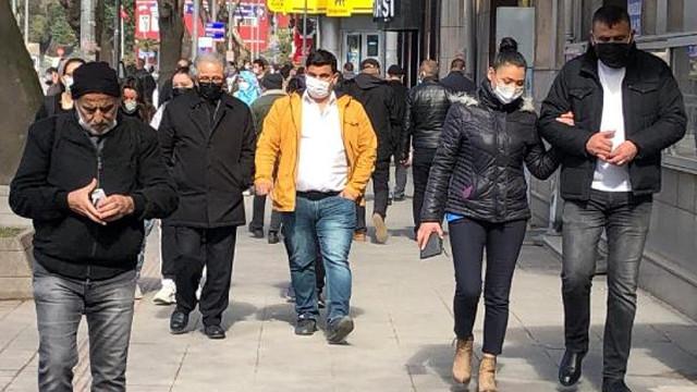 Mutasyonlu virüs görülmüştü! Zonguldak'ta dikkat çeken yoğunluk
