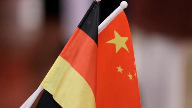 Çin, Almanya'nın en önemli ticaret ortağı oldu