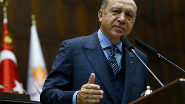 Cumhurbaşkanı Erdoğan'dan ''Erbakan'' paylaşımı