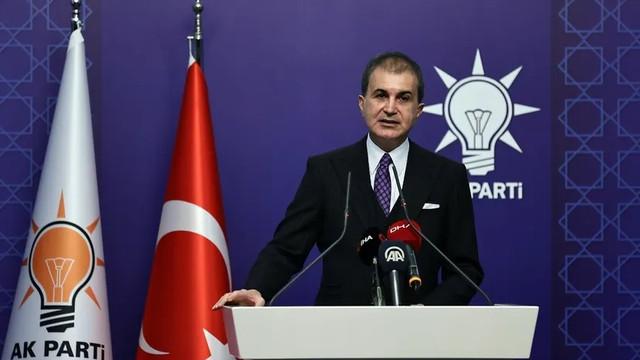 AK Parti'den ''Erdoğan'' mesajı