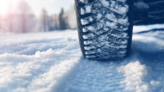 Kış lastiklerindeki görünmez tehlike