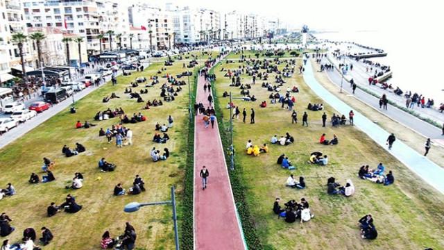 İzmir Valisi: Vaka sayısı yüzde 50 arttı
