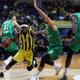 Fenerbahçe 100 - 79 Darüşşafaka Tekfen (THY Euroleague)