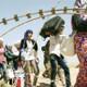 Suriyeli sığınmacılar ''nakit'' yardımlarıyla eve yerleşiyor