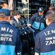 İzmir'in Konak Belediyesi'nde şok operasyon