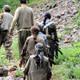 Gümüşhane'de teröristlerle çatışma çıktı