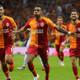 Galatasaray - Lokomotiv Moskova: 3-0
