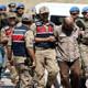 Afrin'de yakalanan 9 YPG'li terörist tutuklandı