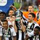 İtalya Süper Kupası'nı, Milan'ı 1-0 yenen Juventus kazandı