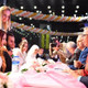Ankara Büyükşehir Belediyesi'nden 219 çifte toplu nikah töreni