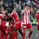 Demir Grup Sivasspor 2 - 0 İttifak Holding Konyaspor (Spor Toto Süper Lig)