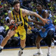 Fenerbahçe Beko - Alba Berlin maç sonucu: 107-102