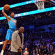 NBA All-Star smaç yarışmasını Hamidou Diallo kazandı