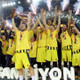 Fenerbahçe Beko 80 - 70 Anadolu Efes
