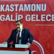 MHP Kastamonu Belediye Başkan adayı Vidinlioğlu projelerini tanıttı