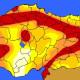 Türkiye'nin deprem haritası değişti: İşte tehlikesi artan iller