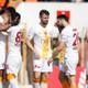 Semih Kaya ve Sinan Gümüş Malatyaspor maçının kadrosuna alınmadı