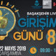 Başakşehir Living Lab. 8. Girişimci Günü