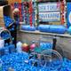 Torunuyla mavi kapaklarla 210 kişiye umut oldu