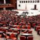 Yeni askerlik sistemi teklifi Meclis'e sunuldu