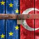 Avrupa Türkiye'ye yaptırım için masaya oturuyor