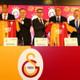 Galatasaray Terra Pizza ile 1+1 yıllık sponsporluk anlaşması imzaladı