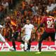 Galatasaray 1 - 1 Konyaspor