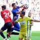 Eskişehirspor 3 - 0 Ekol Göz Menemenspor