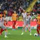 Yeni Malatyaspor 1 - 1 Galatasaray (Süper Lig Puan Durumu)