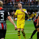 Eintracht Frankfurt 2 - 2 Borussia Dortmund