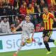 Süper Lig: Göztepe: 2 - Beşiktaş: 1 (Maç sonucu)