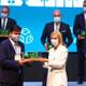 Çevreci bisikletler Fethiye Belediyesi'ne ödül getirdi