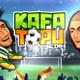 İki Kişilik Oyunlar Ve Kafa Topu La Liga Oyunu